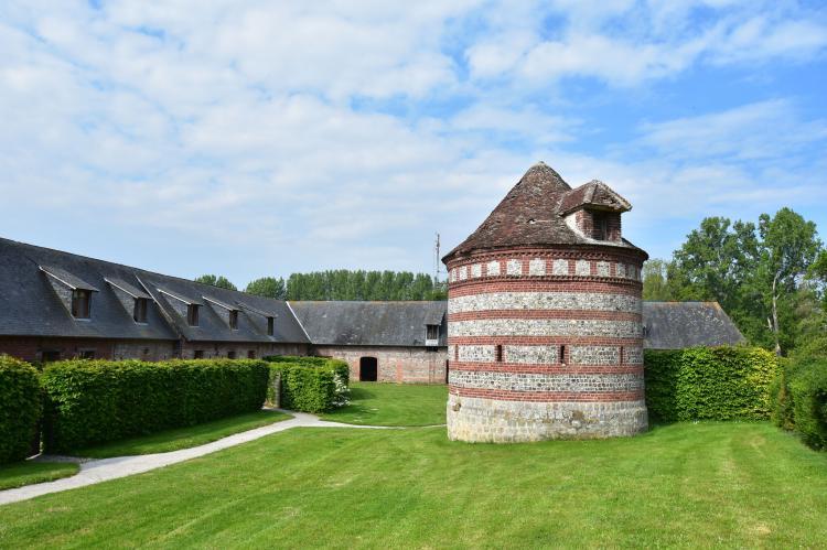 Holiday homeFrance - Normandy: Gite Domaine Saint Julien  [2]