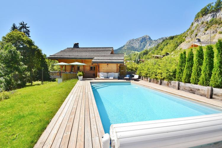 Holiday homeFrance - Northern Alps: Le Chevreuil  [1]