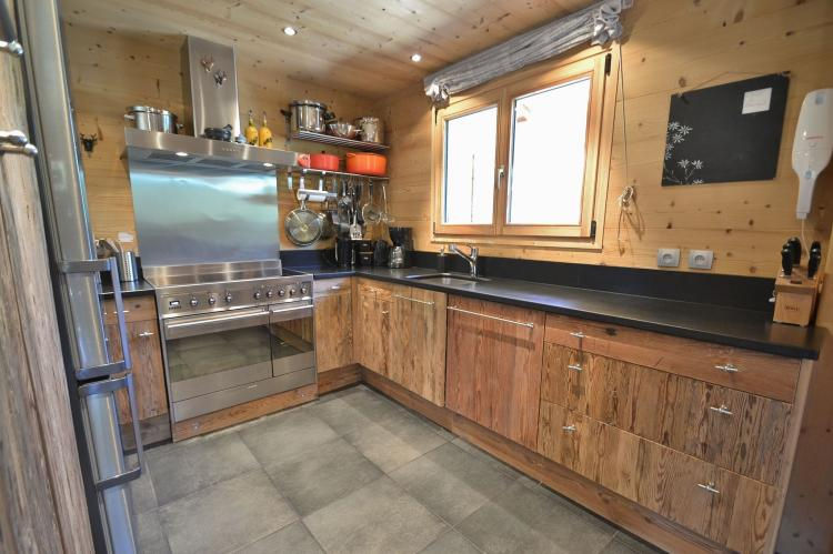 Holiday homeFrance - Northern Alps: Le Chevreuil  [13]