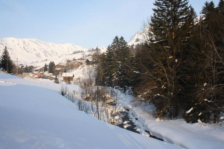 Holiday homeFrance - Northern Alps: Le Chevreuil  [35]