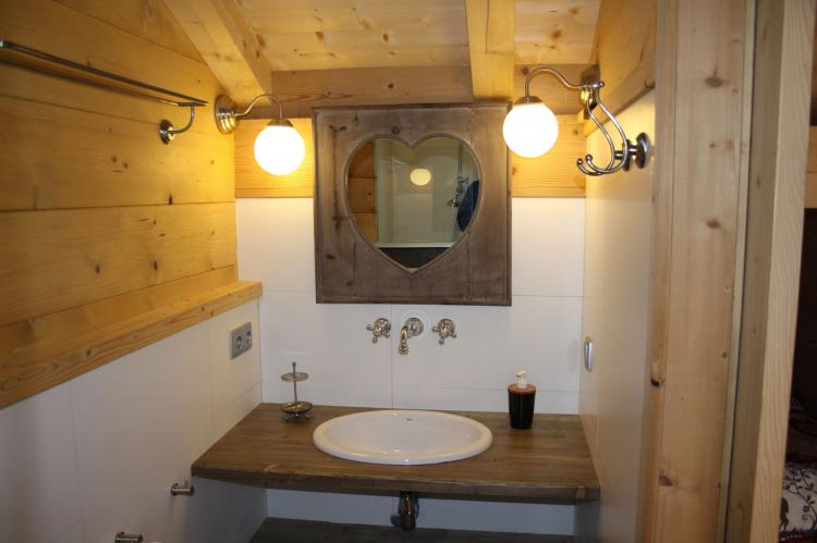 Holiday homeFrance - Northern Alps: Le Chevreuil  [24]