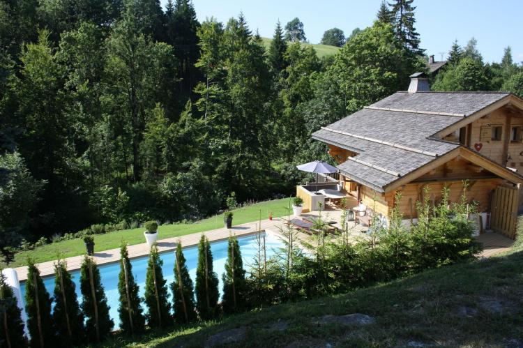 Holiday homeFrance - Northern Alps: Le Chevreuil  [29]