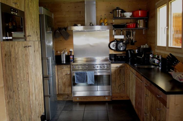 Holiday homeFrance - Northern Alps: Le Chevreuil  [12]