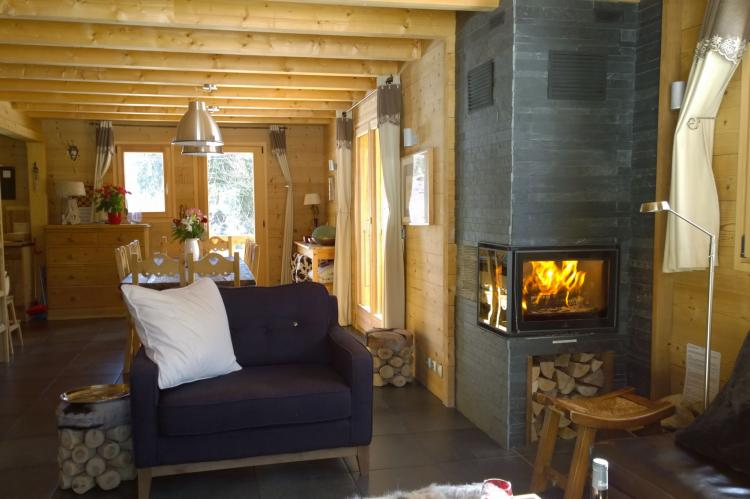 Holiday homeFrance - Northern Alps: Le Chevreuil  [10]