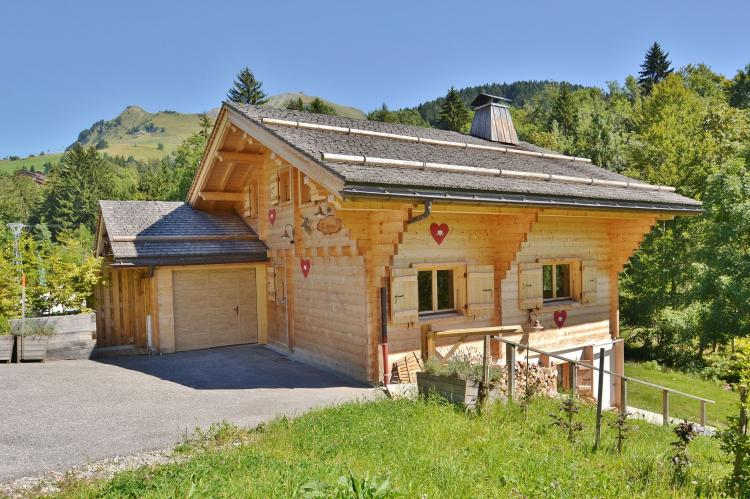 Holiday homeFrance - Northern Alps: Le Chevreuil  [3]