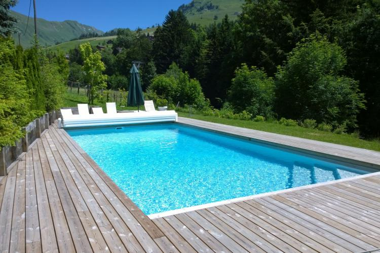Holiday homeFrance - Northern Alps: Le Chevreuil  [5]