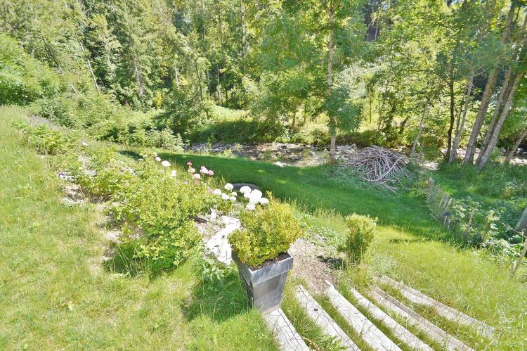 Holiday homeFrance - Northern Alps: Le Chevreuil  [30]