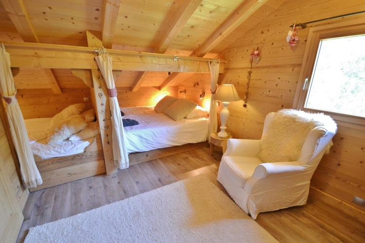 Holiday homeFrance - Northern Alps: Le Chevreuil  [20]