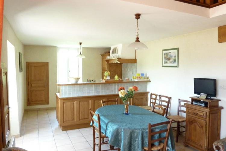 Holiday homeFrance - Ardèche: Gite - SAINT PONS  [12]