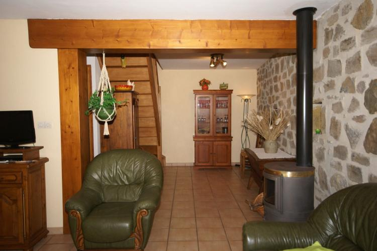 Holiday homeFrance - Ardèche: Gite - SAINT PONS  [9]