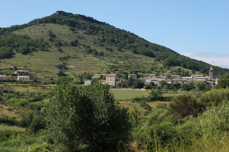 Holiday homeFrance - Ardèche: Gite - SAINT PONS  [30]