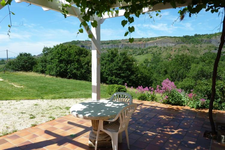 Holiday homeFrance - Ardèche: Gite - SAINT PONS  [3]