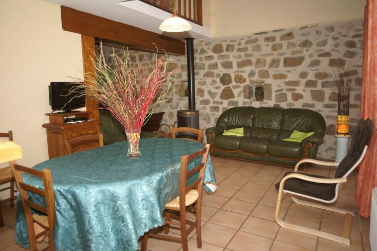 Holiday homeFrance - Ardèche: Gite - SAINT PONS  [10]