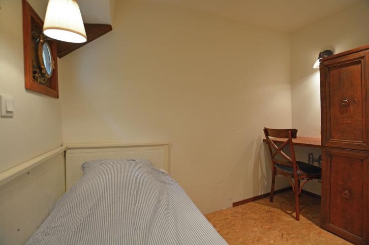 VakantiehuisFrankrijk - Languedoc-Roussillon: Péniche gîte Lodela  [15]