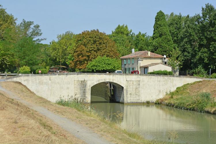 VakantiehuisFrankrijk - Languedoc-Roussillon: Péniche gîte Lodela  [26]