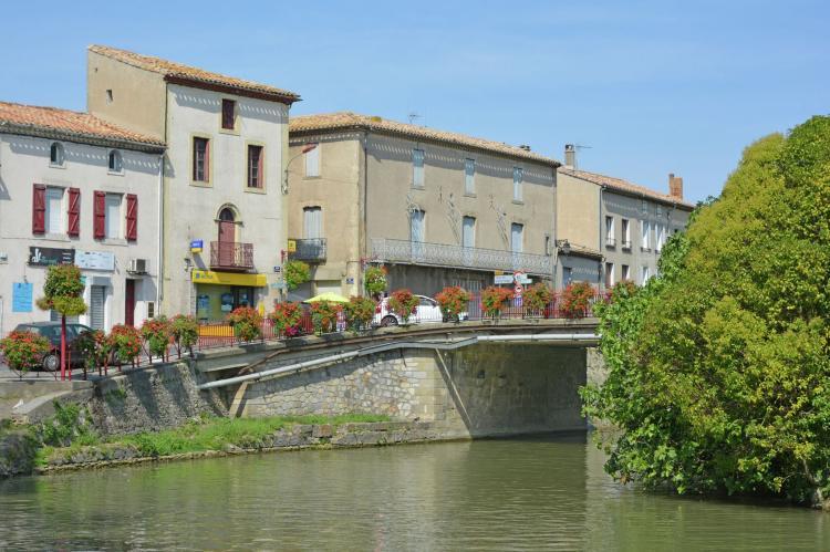 VakantiehuisFrankrijk - Languedoc-Roussillon: Péniche gîte Lodela  [29]