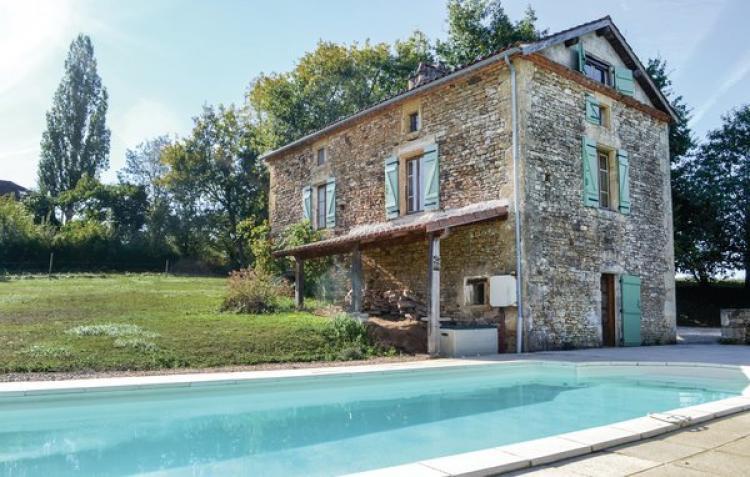 VakantiehuisFrankrijk - Dordogne: Villefranche-du-Perigo  [1]