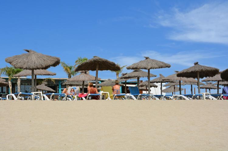 VakantiehuisFrankrijk - Languedoc-Roussillon: Mas du soleil  [20]