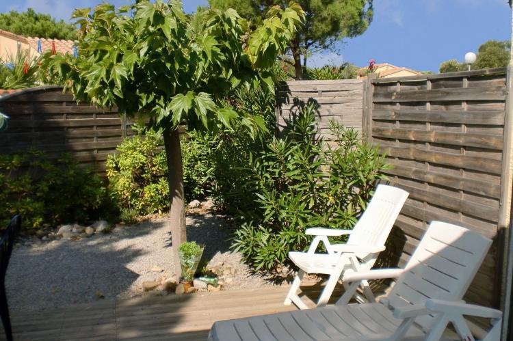 VakantiehuisFrankrijk - Languedoc-Roussillon: Mas du soleil  [19]