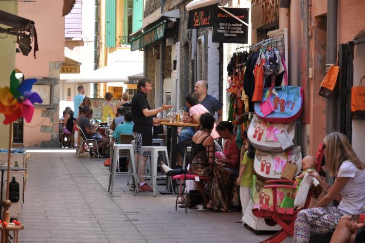 VakantiehuisFrankrijk - Languedoc-Roussillon: Mas du soleil  [29]