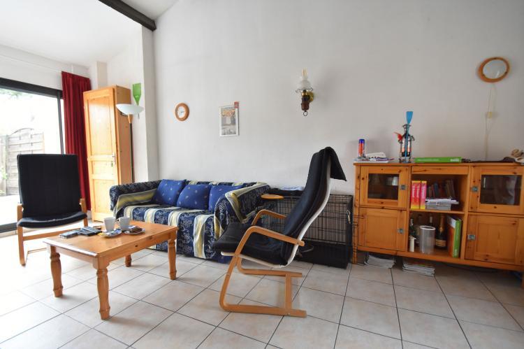 VakantiehuisFrankrijk - Languedoc-Roussillon: Mas du soleil  [5]