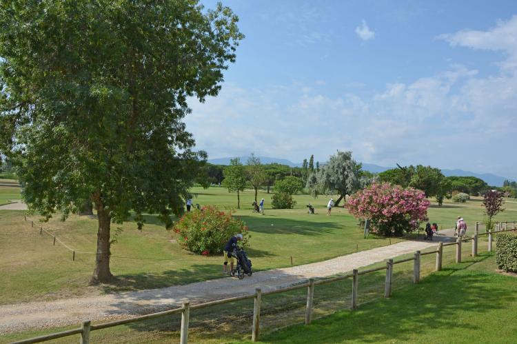 VakantiehuisFrankrijk - Languedoc-Roussillon: Mas du soleil  [24]