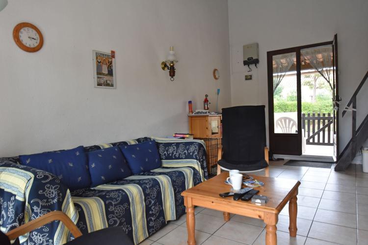 VakantiehuisFrankrijk - Languedoc-Roussillon: Mas du soleil  [4]