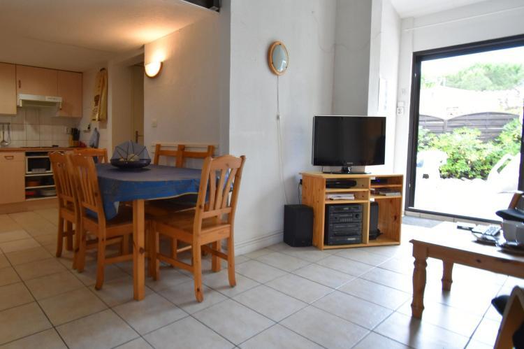 VakantiehuisFrankrijk - Languedoc-Roussillon: Mas du soleil  [6]
