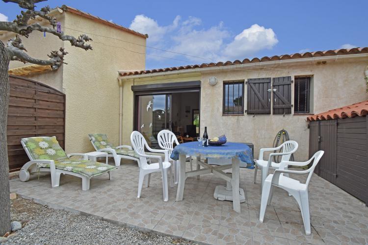 VakantiehuisFrankrijk - Languedoc-Roussillon: Mas du soleil  [16]