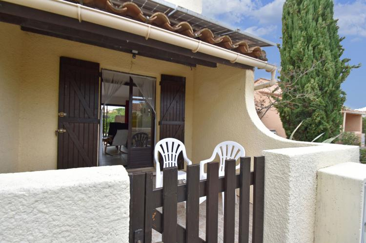 VakantiehuisFrankrijk - Languedoc-Roussillon: Mas du soleil  [17]