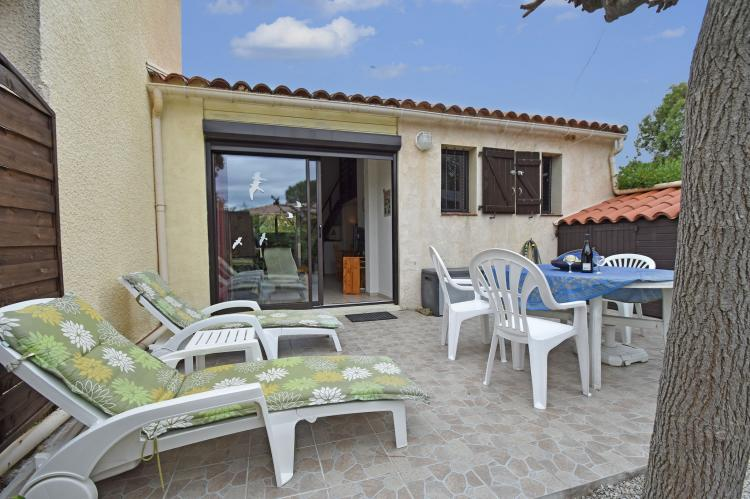 VakantiehuisFrankrijk - Languedoc-Roussillon: Mas du soleil  [18]