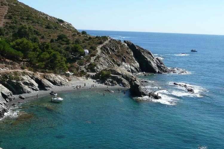 VakantiehuisFrankrijk - Languedoc-Roussillon: Mas du soleil  [27]
