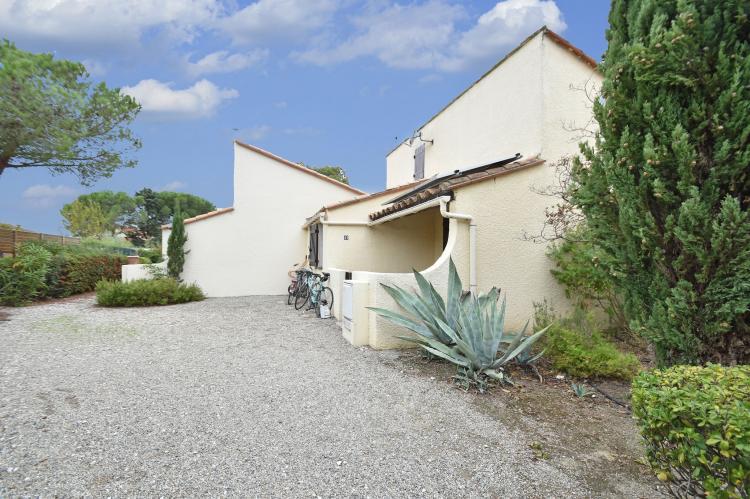 VakantiehuisFrankrijk - Languedoc-Roussillon: Mas du soleil  [2]