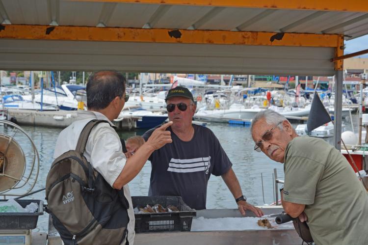 VakantiehuisFrankrijk - Languedoc-Roussillon: Mas du soleil  [23]