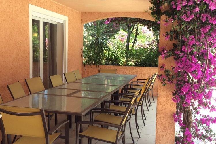 Holiday homeFrance - Corse: La Safari  [12]