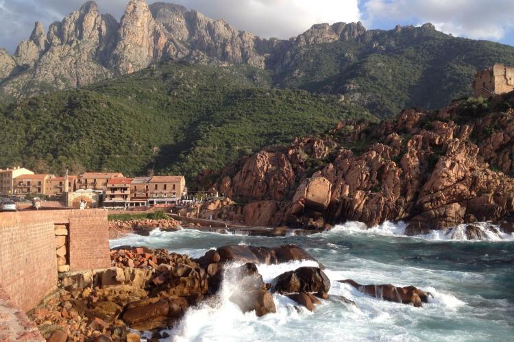 Holiday homeFrance - Corse: La Safari  [20]