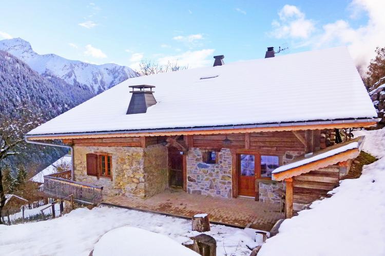 FerienhausFrankreich - Nördliche Alpen: Chalet Petit Châtel  [14]