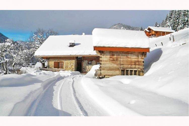 FerienhausFrankreich - Nördliche Alpen: Chalet Petit Châtel  [12]
