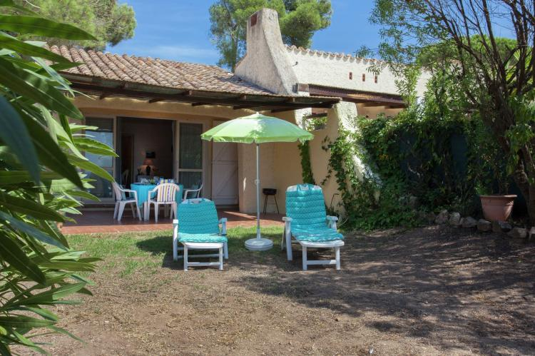Holiday homeFrance - Corse: Les Neireides II  [20]