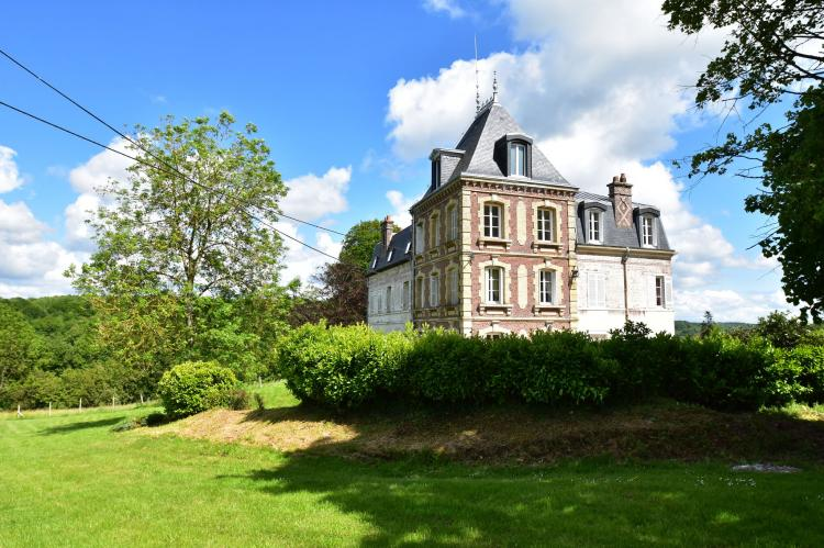Holiday homeFrance - Normandy: Grand Gîte  [36]
