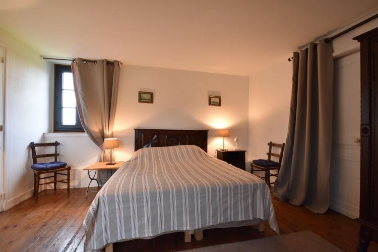 Holiday homeFrance - Normandy: Grand Gîte  [15]