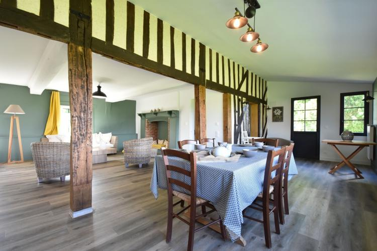 Holiday homeFrance - Normandy: Grand Gîte  [6]