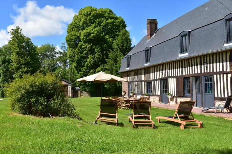 Holiday homeFrance - Normandy: Grand Gîte  [31]