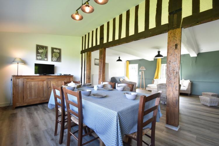 Holiday homeFrance - Normandy: Grand Gîte  [5]