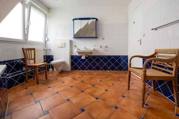 Holiday homeFrance - : Maison Albatros  [24]