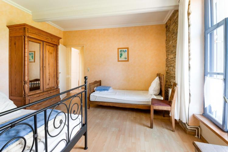 """Holiday homeFrance - Brittany: """"Ancienne Gendarmerie"""" appartment B  [17]"""