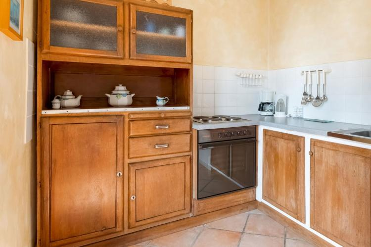 """Holiday homeFrance - Brittany: """"Ancienne Gendarmerie"""" appartment B  [14]"""