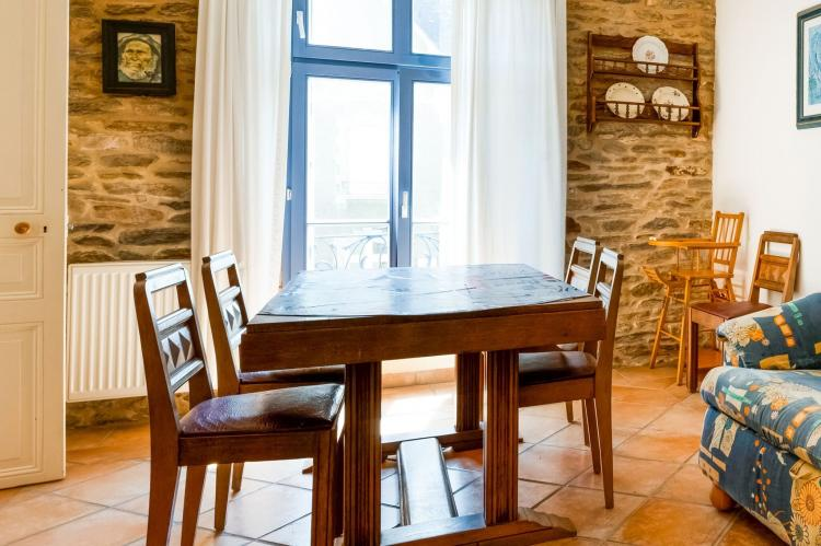 """Holiday homeFrance - Brittany: """"Ancienne Gendarmerie"""" appartment B  [5]"""