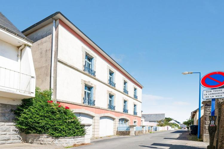 """Holiday homeFrance - Brittany: """"Ancienne Gendarmerie"""" appartment B  [9]"""