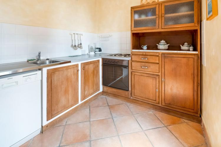 """Holiday homeFrance - Brittany: """"Ancienne Gendarmerie"""" appartment B  [3]"""